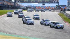 Intercity Cup yarışları başlıyor