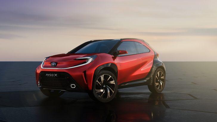Toyota yeni A segmenti modelini Çekya'da üretecek