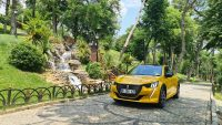 Tüm dikkatler onda: Yeni 208 GT Line