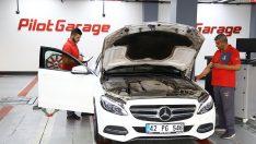 Pilot Garage ve VavaCars'tan büyük işbirliği
