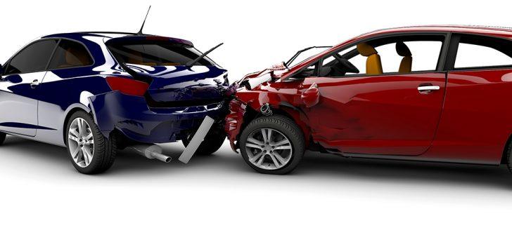 2 Milyon ağır hasar kayıtlı araç trafikte