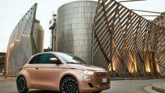 İtalyan tasarım ikonu Fiat 500, ADI Tasarım Müzesi'nde sergileniyor
