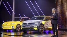 Renault Grubu'ndan daha rekabetçi, sürdürülebilir ve popüler elektrikli araçlar geliyor