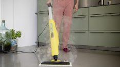 Kärcher'den derin hijyen ve temizliğin yeni yolu