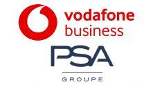 Groupe PSA Türkiye ve Vodafone Business'tan Müşteri Memnuniyetinde Devrim Yaratacak İş Birliği!