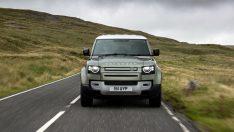 Land Rover, Hidrojen Yakıt Hücreli Defender'ın Testlerine Başladı!
