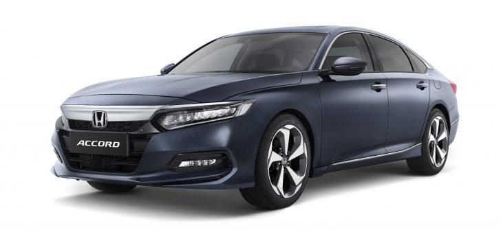 Honda City ve Accord için tarih belli oldu