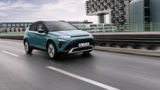 Hyundai Assan'da yeni dönem BAYON ile başlıyor