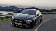 Mercedes-Benz Ağutos Ayında da Bol Bol Kampanya Sunuyor