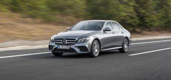 Temmuz'da, Mercedes'de kampanyalar bol!