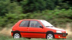 Peugeot 106, 30 yaşında