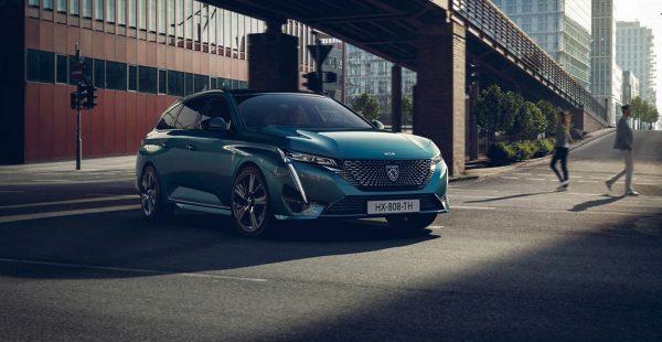 Peugeot'un elektrikli ürün yelpazesi genişliyor