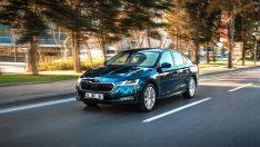 Škoda emin adımlarla büyüyerek iddiasını artırıyor