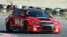Audi, Team AMS İle Pistlere Hızlı Bir Giriş Yaptı!