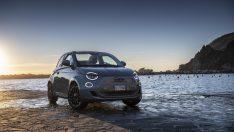 Yeni Fiat 500, Green NCAP'den 5 Yıldız ve En Yüksek Değerlendirme Notunu Aldı!