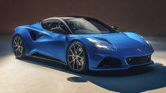 Lotus, Emira Modeliyle İçten Yanmalı Motorlara Veda Ediyor!