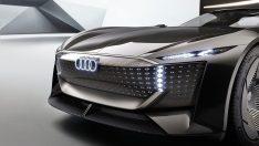 Audi, yeni konsept araç ailesinin ilk üyesini tanıttı: skysphere