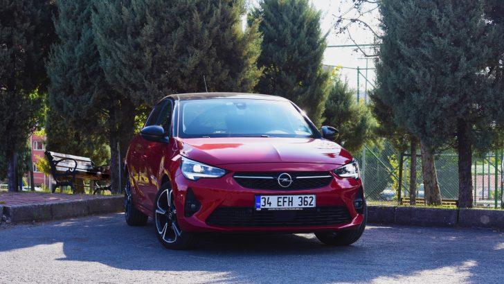 Opel Corsa'nın en sportif hali