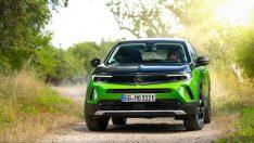 Opel tamamen elektrikli olacak, Çin pazarına girecek ve Manta-e'yi pazara sunacak!