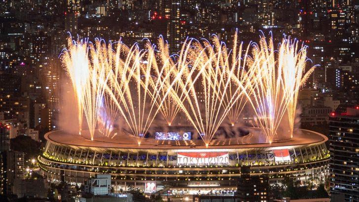 """TOYOTA """"OLİMPİK RUHUNU"""" TOKYO OLİMPİYATLARI'NA TAŞIYOR!"""