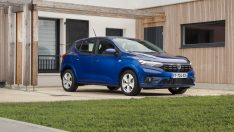 Dacia Sandero Temmuz'da VW Golf'ü geçerek Avrupa'nın en çok satanı oldu