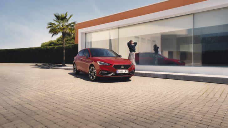 SEAT en yeni modelleriyle Autoshow 2021'de
