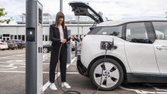"""Bosch, elektrikli araçlarda """"şarj adaptörü"""" kullanımını sona erdiriyor"""