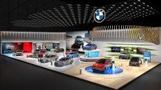 Borusan Otomotiv, İlk Defa Dijital Olarak Gerçekleşen Autoshow 2021 Mobility'de En Yeni Modellerini Sergiliyor
