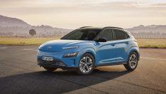 Hyundai KONA Elektrik Satışları Avrupa'da 100 Bin Adeti Aştı.