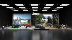 Jeep, Autoshow'da 80. Yıl Özel Seri Versiyonlarıyla Yerini Aldı
