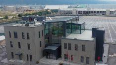 OYAK'ın otomotiv odaklı Ro-Ro limanı PORT YARIMCA, PSA Grubu'nun dev markalarına hizmet verecek