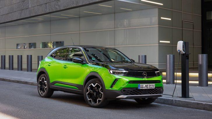 Opel'den Ekim ayına özel kredi ve faiz imkanları!