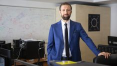 SANLAB'ın yeni simülasyonu elektrikli araç bakım ustaları yetiştirecek