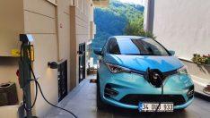 Sharz.net ten, Elektrikli araç kullanıcılarının evde şarj etme keyfi