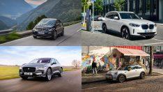 Borusan Otomotiv, 2. Elektrikli ve Hibrit Araçlar Sürüş Haftası'nda BMW, MINI ve Jaguar Markalarıyla Yer Alacak