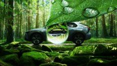 Elektrikli Subaru SOLTERRA'nın ilk videosu yayında