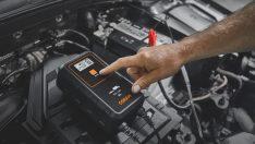 Osram, inovatif ürünleri ile sürücülere destek oluyor.