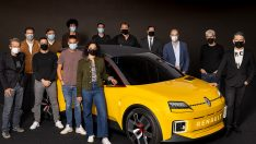 Renault'a iki ödül birden