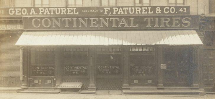 Continental inovasyonla geçen 150. yılını kutluyor !