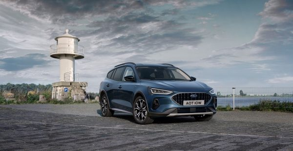 Ford, etkileyici tasarımı, ileri teknolojileri ve elektrikli versiyonları ile heyecan verici Yeni Ford Focus'u tanıttı
