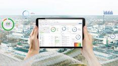 ABB harici sistemler için ABB Ability™ Energy & Asset Manager