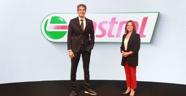 Castrol Türkiye'de Rekor Büyüme !