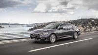 Honda'nın zaman tanımayan sedanı Accord yeniden Türkiye'de