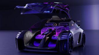 MG'nin Gelecek Mobilite Vizyonu!